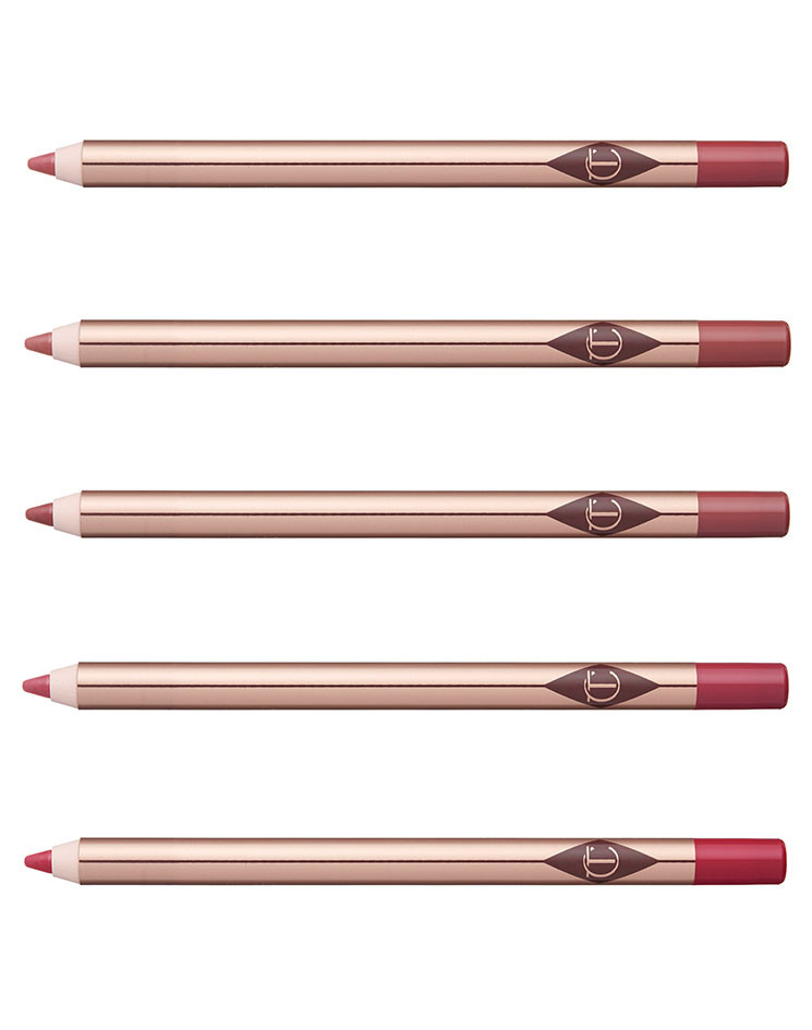 LUXURY LIP LINER COLLECTION