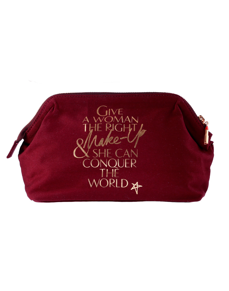 3rd Edition Makeup Bag
