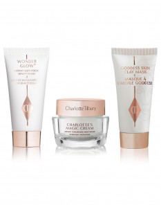 THE GIFT OF GODDESS SKIN TRAVEL KIT
