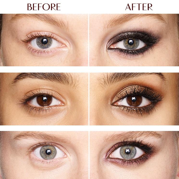 Makeup Tips to Enhance Eye Color