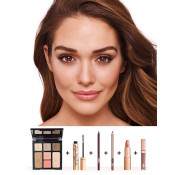 THE INSTANT SEDUCTIVE BEAUTY LOOK