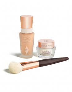 THE MAGIC FOUNDATION KIT