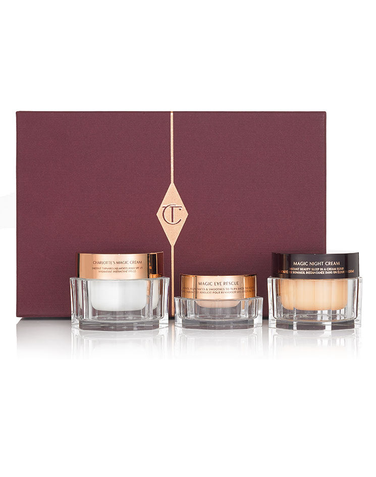 Skincare Set Trio Magic Skin Trilogy Charlotte Tilbury