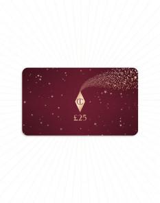 E-GIFT CARD £25.00