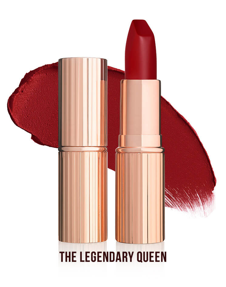 Lip Kit Trio: At Your Lip Service | Charlotte Tilbury