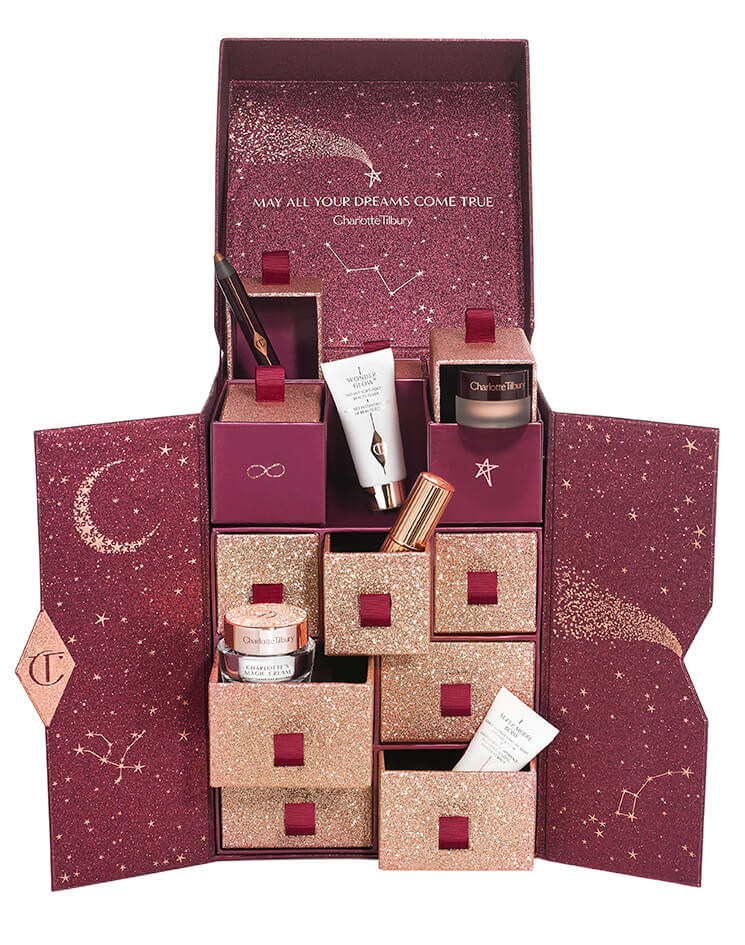 4c74dbcb437f8 Beauty Advent Calendar  Charlotte s Beauty Universe