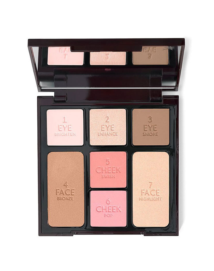 1cb45d23003cf Natural Beauty Makeup Palette  Instant Look in a Palette