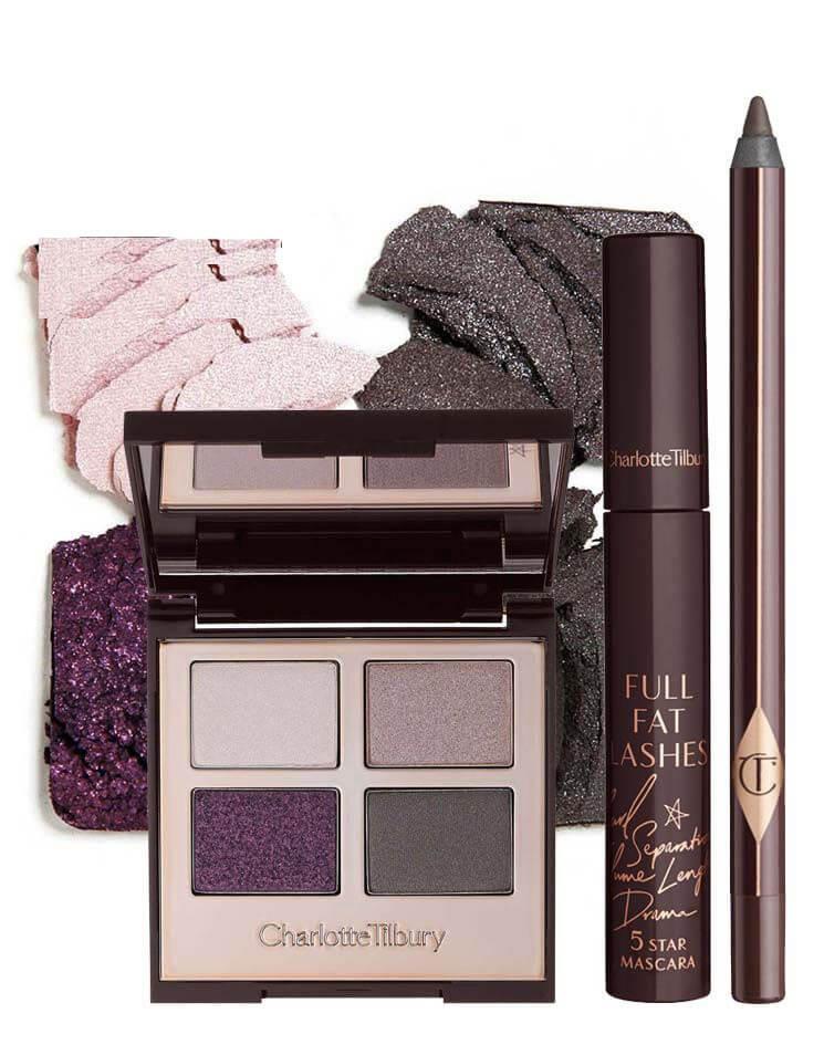 Makeup Kit: The Glamour Muse Eye Makeup Kit