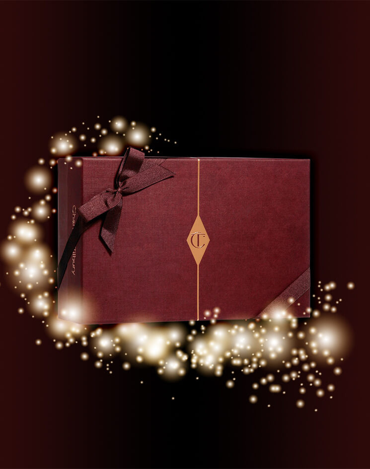 Deluxe Mystery Box at 53% off: Black Friday 2018 | Charlotte Tilbury