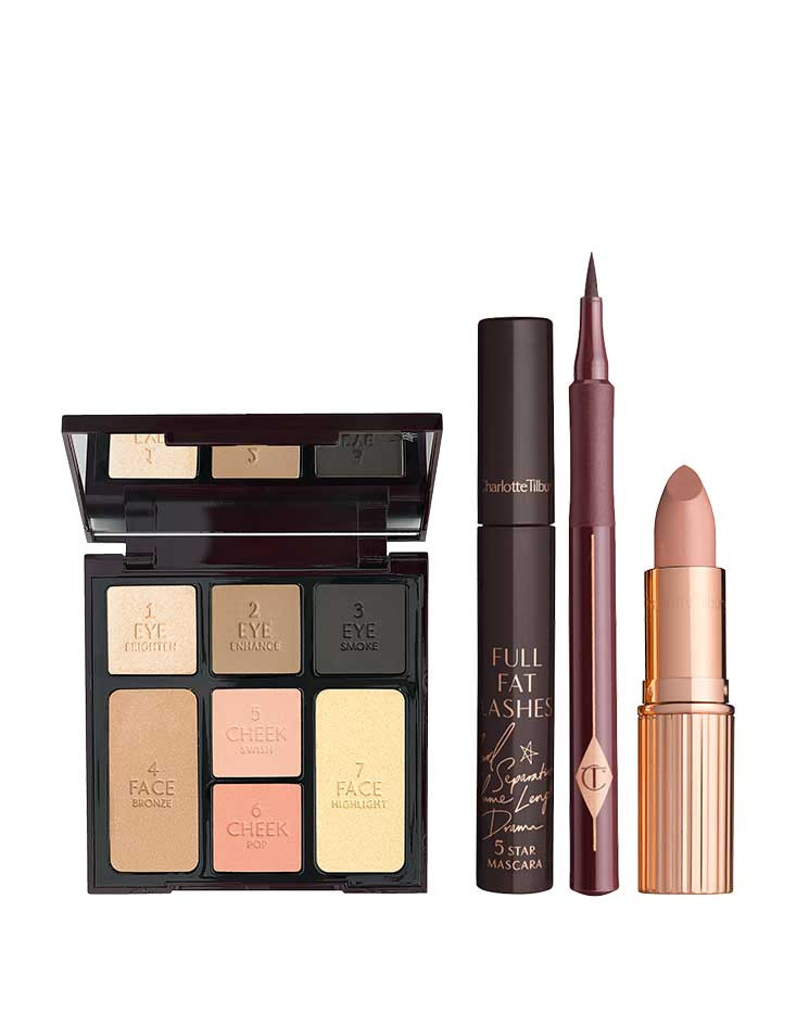 Black Friday Makeup Kit: After-Dark Beauty | Charlotte Tilbury