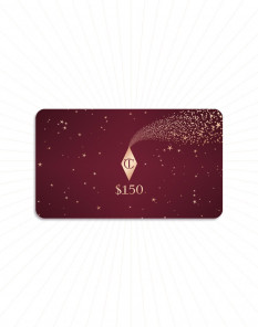 E-GIFT CARD $150.00