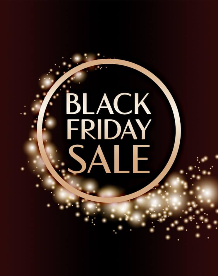 Mystery Box at 53% off: Black Friday 2018 | Charlotte Tilbury